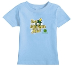 John Deere Infant I'm a John Deere Kid T-Shirt - 57711