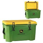 John Deere Grizzly Roto 6-Day 40-Quart Cooler - 195019