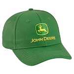 John Deere Green Nothing Runs Like a Deere Cap - LP69227