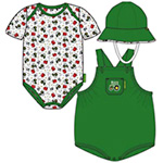 John Deere Kids Apparel