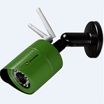 John Deere Outdoor WiFi Camera - LP66165