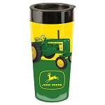 John Deere Travel Tumbler - LP49234