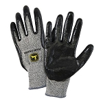 John Deere Mens High Abrasion Nitrile Glove - LP42426