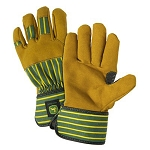John Deere Youth Everyday Work Glove - LP42429