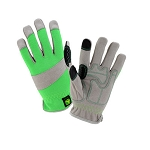 John Deere Women's All Purpose Touch Screen Gloves - LP53531 - LP53530