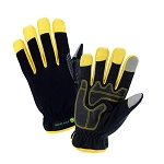 John Deere Men's All-Purpose Touchscreen Glove - LP53538 - LP53535 - LP53537 - LP53536