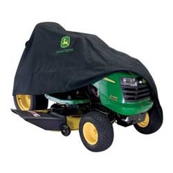John Deere Lawn Tractor Deluxe Large Cover