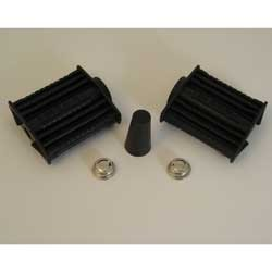 Plastic Pedal Kit for Die-cast Pedal Tractor - TBE10080