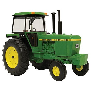 John Deere 1:32 scale 4440 Toy Tractor - LP64441