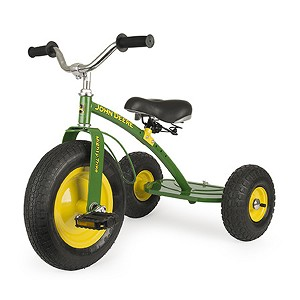 John Deere Mighty Trike Tricycle - LP64479