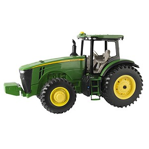 John Deere 1:16 scale 8R Tractor Toy - LP66141