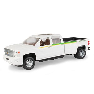 John Deere 1:16 scale Big Farm Chevy Dealer Pickup - 46601