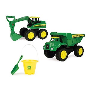 John Deere 15-inch Big Scoop Value Set - 46634