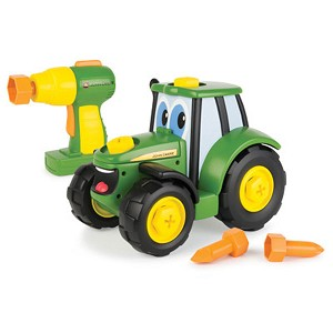 John Deere Build a Johnny - 46655