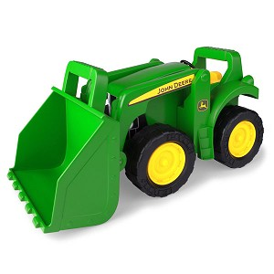 John Deere 15-inch Big Scoop Tractor with Loader - 46701