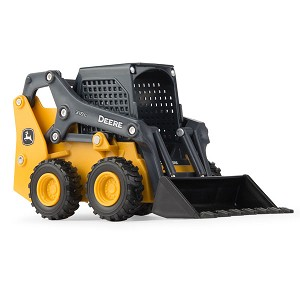 John Deere 1:32 scale 318G Skid Steer Loader - 46690