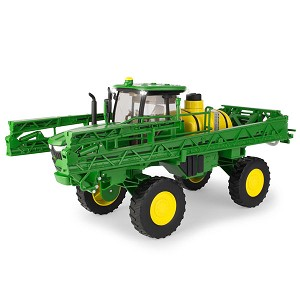 John Deere Big Farm R4023 Self Propelled Sprayer - LP68214