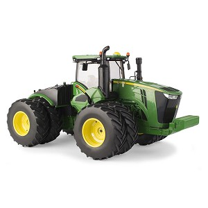 John Deere 1:16 scale Prestige Collection 9570R Green YOTT Replica Tractor - 45671