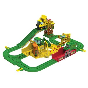John Deere Big Loader - Johnny Tractor and the Magical Farm - 46940