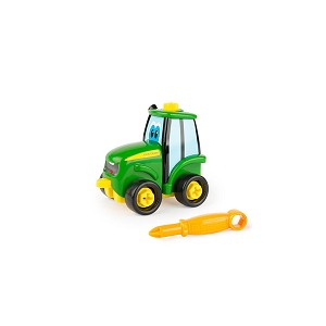 John Deere Build-A-Buddy Johnny - 47208