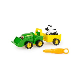 John Deere Build-A-Buddy Bonnie - 47211