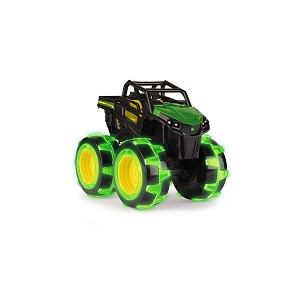 John Deere Monster Tread Lightning Wheels Gator - 46435