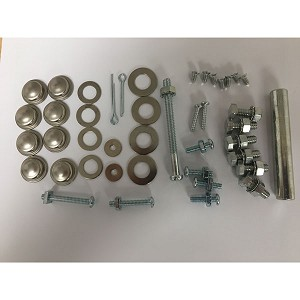 John Deere Hardware Kit - TBE10336