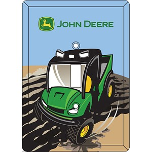 John Deere Gator Switch Plate Cover - LP47990