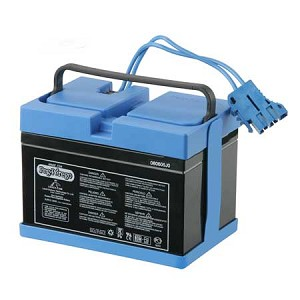 Battery for John Deere 12-volt Battery Operated Vehicles