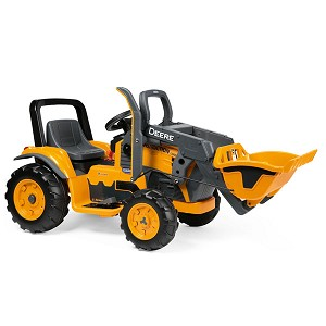 John Deere All Terrain 12-volt Construction Loader - LP70519