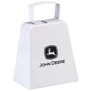 John Deere Dinner's Ready Cowbell - 248942